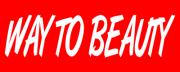 WAY TO BEAUTY logo