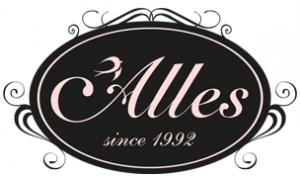 Alles logo