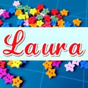 LAURA logo