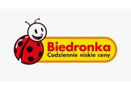 Biedronka-logo