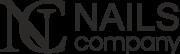 czarne logo