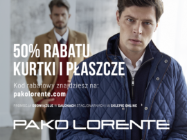 Promocja Pako Lorente