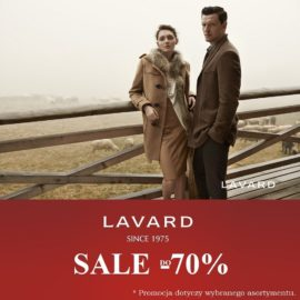 sale lavard do -70%
