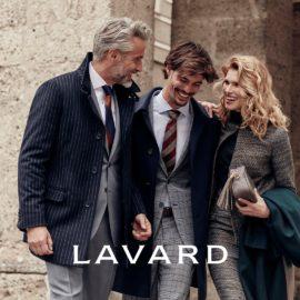 Nowa Kolekcja Lavard