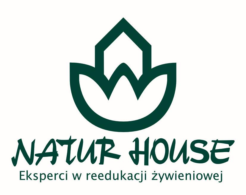 Znalezione obrazy dla zapytania: naturhouse logo